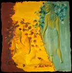 Demeter and Persephone (Fall)